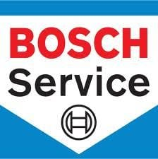 Financing with BOSCH service credit card
